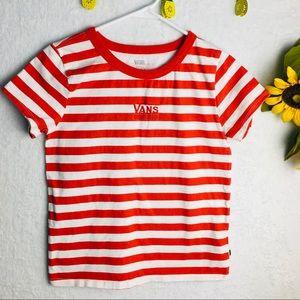 Women's Vans T-Shirt Size Small